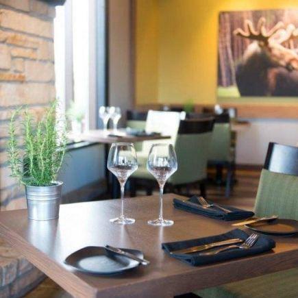 Le Coureur des Bois Bistro Gourmand Restaurant RestoMontreal