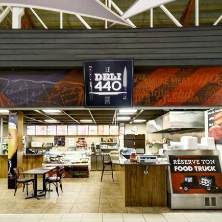 Le Déli 440 Restaurant RestoMontreal