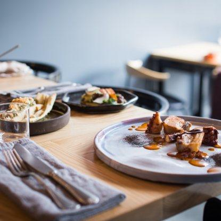 Le Flamant Restaurant RestoMontreal