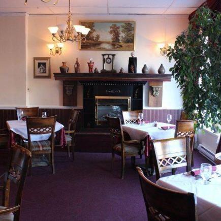 Le Georgia Restaurant Photo