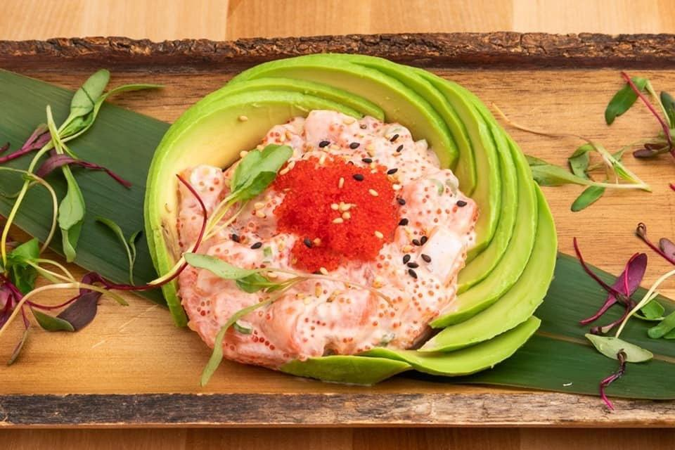 Le Kioko - Restaurant Cuisine Japonaise Saint-Henri, Montréal
