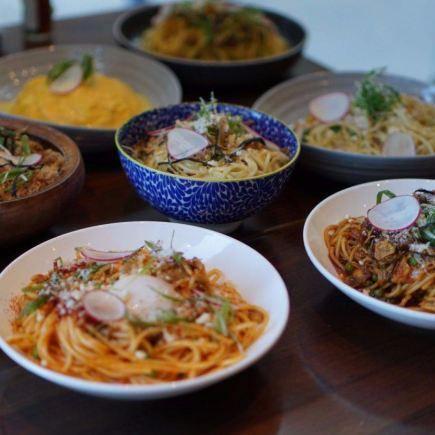 Le Majes Thé Restaurant RestoMontreal