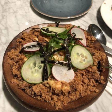 MajesThé Restaurant RestoMontreal