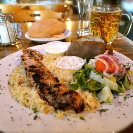 Photo 15 - Brasserie Le Manoir Pointe-Claire Restaurant RestoMontreal