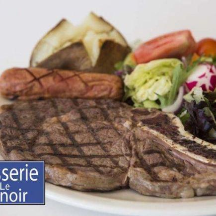 Photo 19 - Brasserie Le Manoir Pointe-Claire Restaurant RestoMontreal