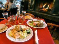 Restaurant Brasserie Le Manoir