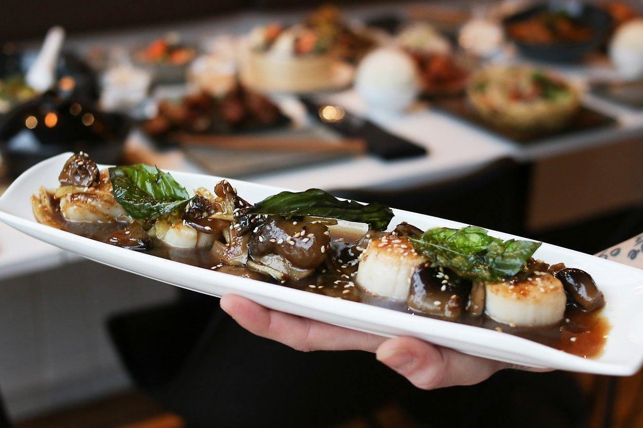 Le Mekong - Restaurant Cuisine Vietnamienne Le Plateau-Mont-Royal, Montréal