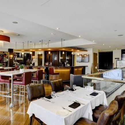 Le Mezz Bistro Bar Restaurant RestoMontreal