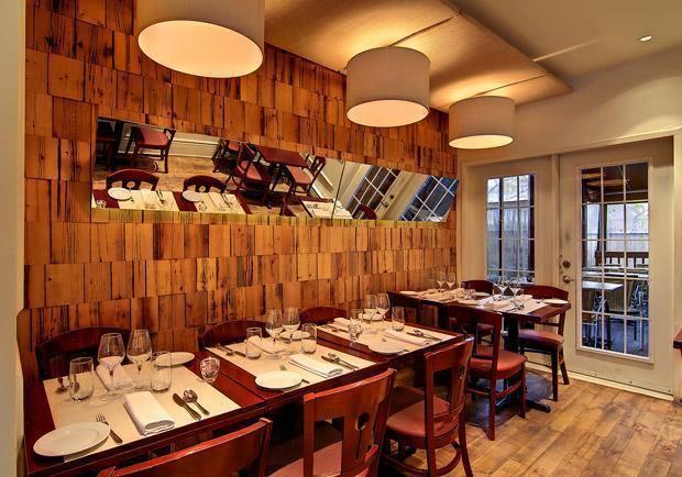 Restaurant Le Pegase Montreal Qc