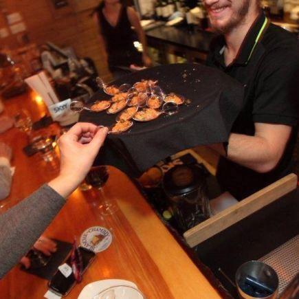 Le Saint-Sau Pub Gourmand Restaurant RestoMontreal