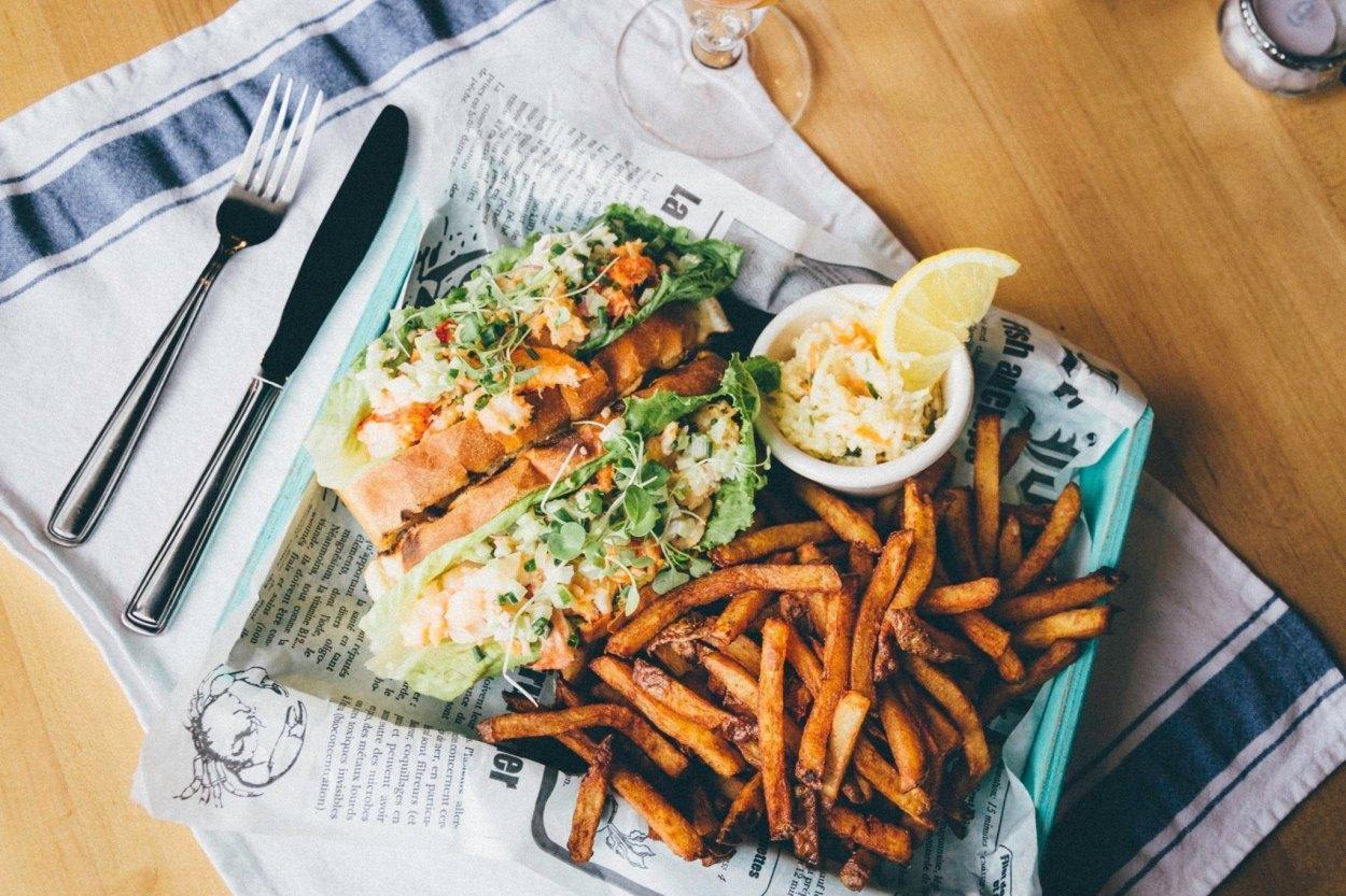 Le Shack Du Pêcheur - Restaurant Cuisine Fruits de mer/Poissons Boucherville, Rive-Sud (Montréal)