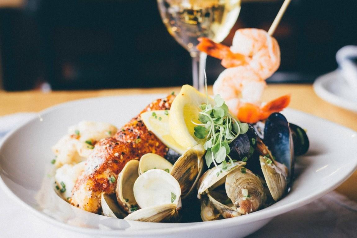 Le Shack du Pêcheur - Restaurant Cuisine Fruits de mer/Poissons La Prairie, Rive-Sud (Montréal)