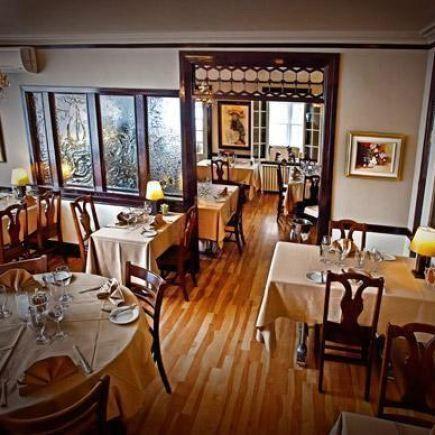 Le Surcouf Restaurant Photo