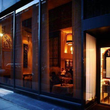 Le Taj Restaurant RestoMontreal