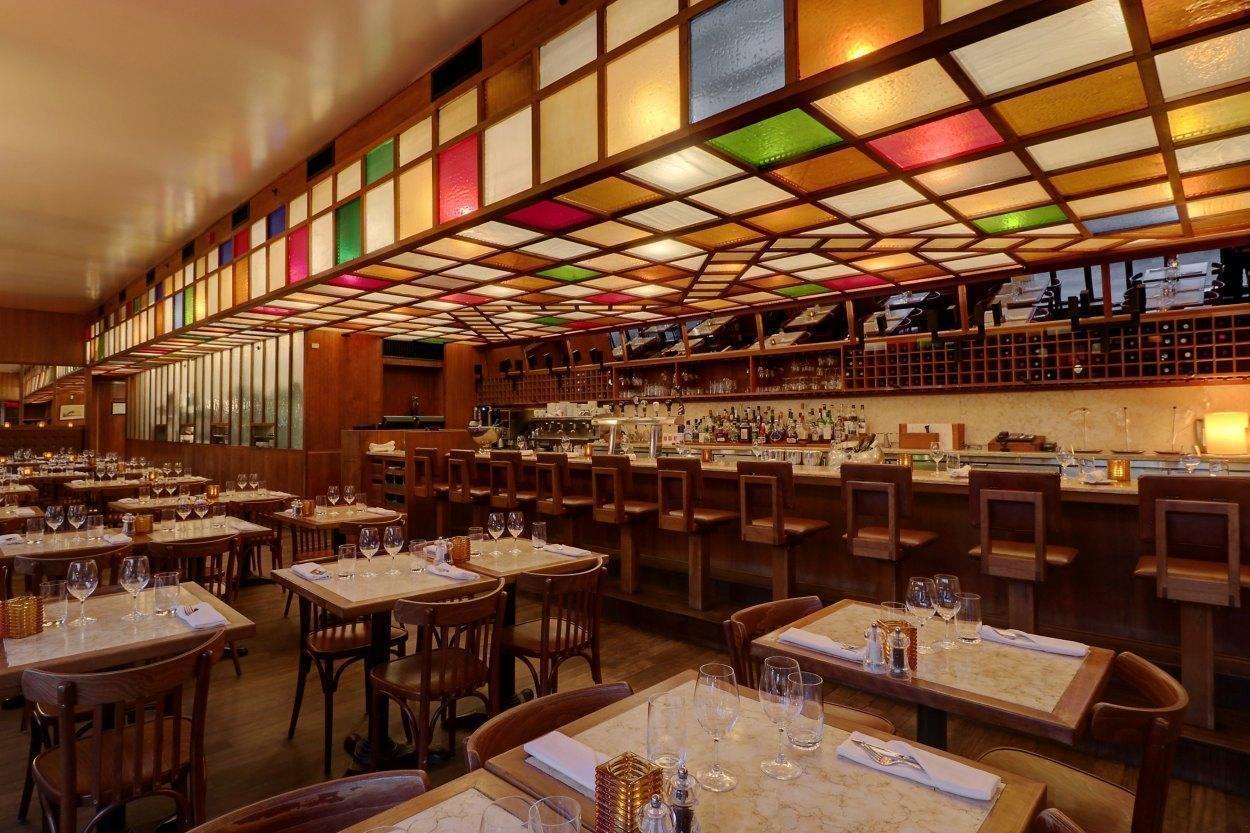 Bistro Le Valois - Restaurant Cuisine Française Mercier-Hochelaga-Maisonneuve, Montréal