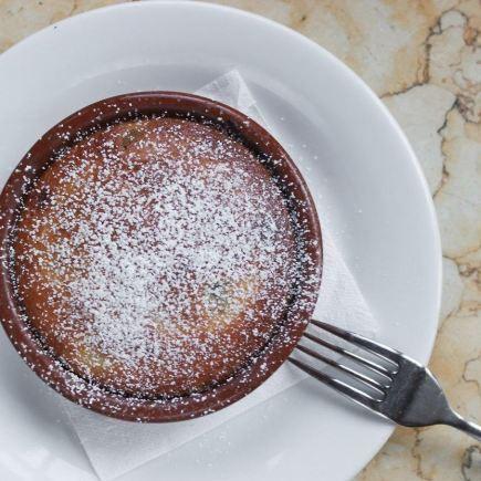 Bistro Le Valois Restaurant RestoMontreal