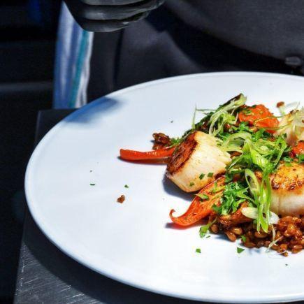 Le Vice-Caché Bistro Urbain Restaurant RestoMontreal