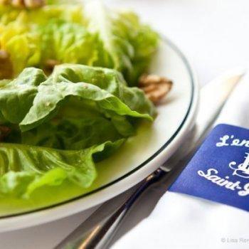 Photo 4 - L'Entrecôte Saint-Jean Restaurant RestoMontreal