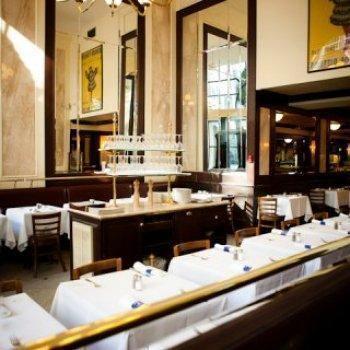 Photo 1 - L'Entrecôte Saint-Jean Restaurant RestoMontreal