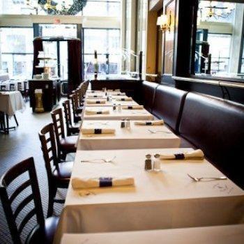 Photo 5 - L'Entrecôte Saint-Jean Restaurant RestoMontreal