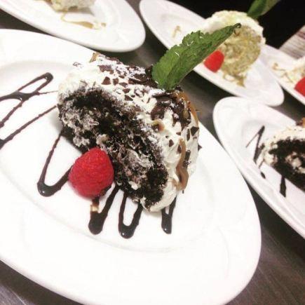 Les Délices de Rosa Restaurant RestoMontreal