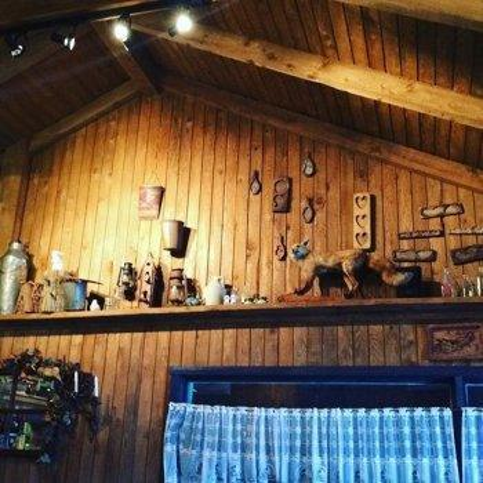Les Délices de Rosa Restaurant Photo