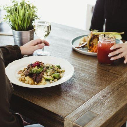 L'Espace Comptoir Restaurant RestoMontreal