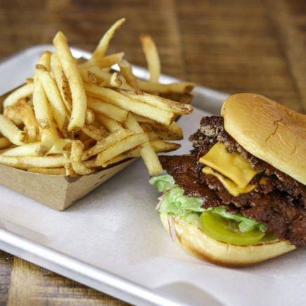 L'Hamburger Restaurant RestoMontreal