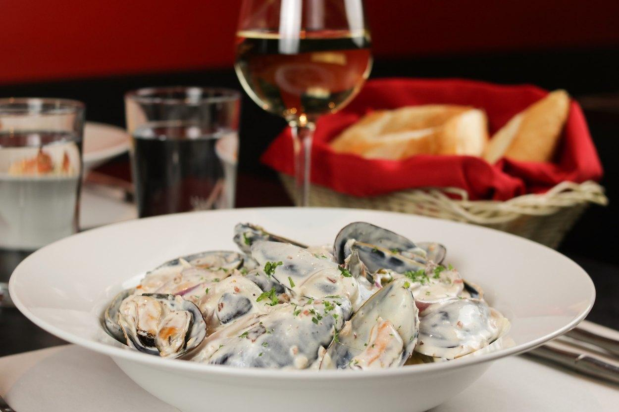 L'in-time - Verdun, Montreal - Italian Cuisine Restaurant
