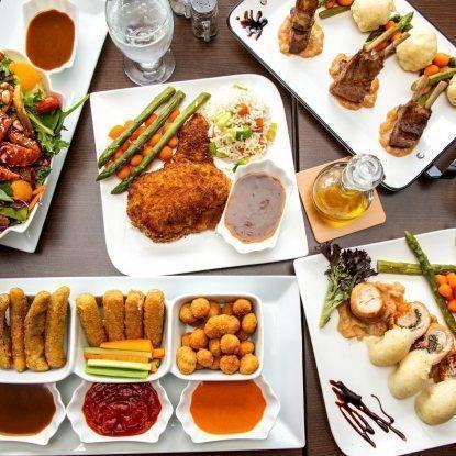 Lo Dico Restaurant RestoMontreal