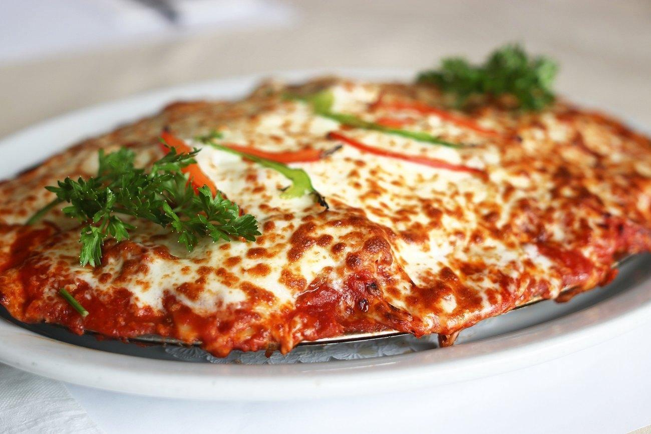 Lo Dico - Ville Saint-Laurent, Montreal - Pizza Cuisine Restaurant