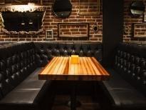 Restaurant Lobby Bar