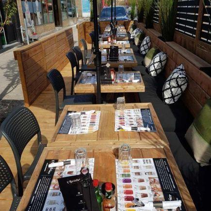 L'Oeufrier Restaurant RestoMontreal