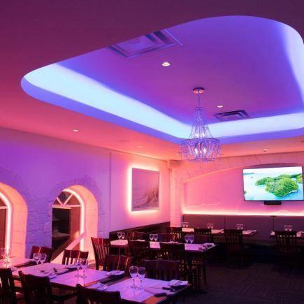 Lugano's Restaurant RestoMontreal