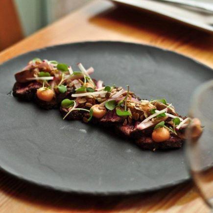 Lulu Bistro Restaurant RestoMontreal