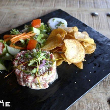 L'Usine Restaurant RestoMontreal