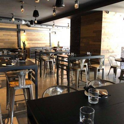M2 Restaurant RestoMontreal