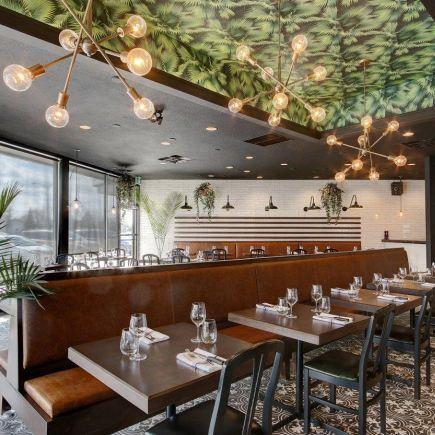 Madiva Restaurant RestoMontreal