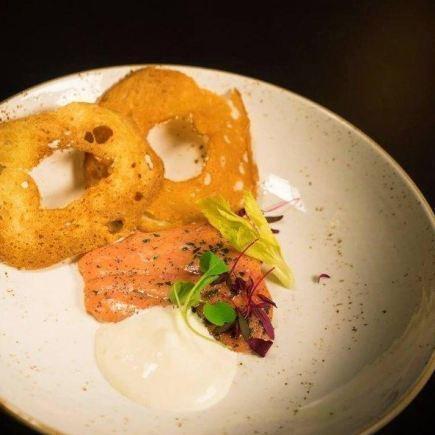 Maggie Oakes Restaurant RestoMontreal