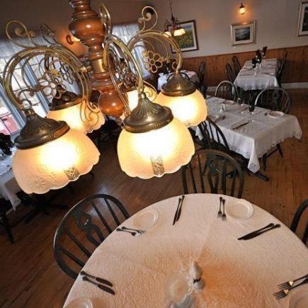 Photo 10 - La Maison Verte Restaurant RestoMontreal