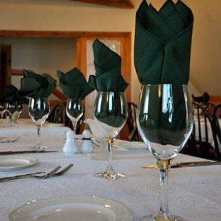 La Maison Verte Restaurant Photo