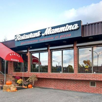 Mammina Restaurant Photo