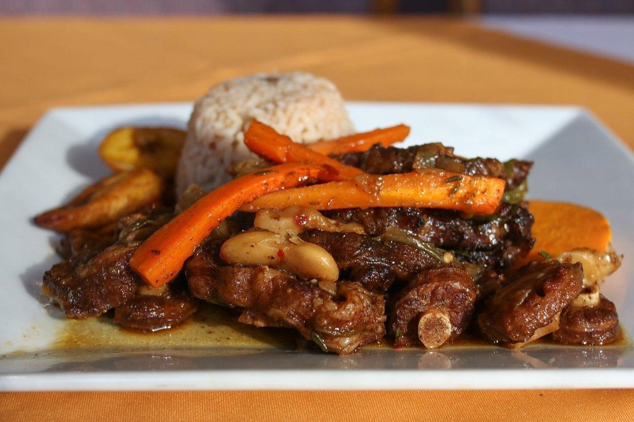 Mango Bay - Downtown, Montreal - Caribbean Cuisine Restaurant