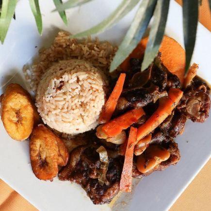 Mango Bay Restaurant RestoMontreal