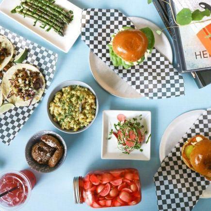 Maynard Restaurant RestoMontreal