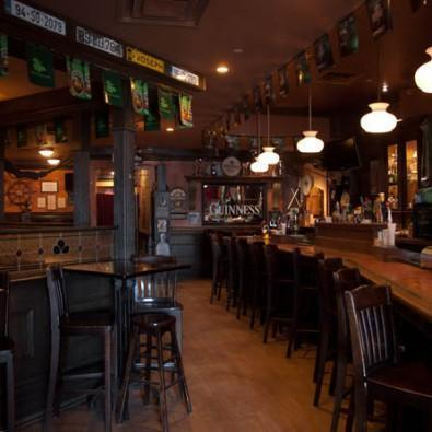 McKibbins Irish Pub Restaurant RestoMontreal