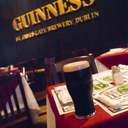 McKibbins Irish Pub Restaurant RestoMontreal