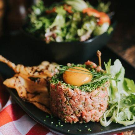 Microbrasserie Shawbridge Restaurant RestoMontreal