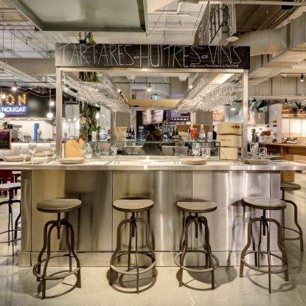 Mignonette Restaurant RestoMontreal