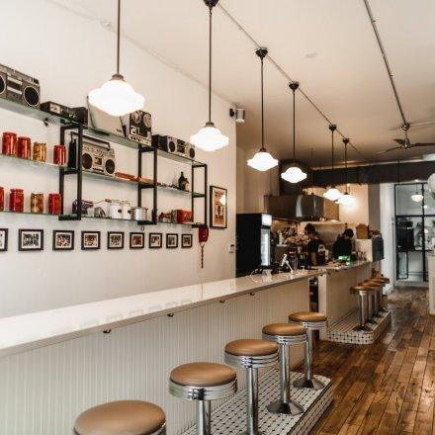 Mimi & Jones Restaurant RestoMontreal